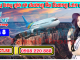 Vé máy bay giá rẻ đường Âu Dương Lân quận 8 - Việt Mỹ