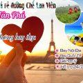 Vé máy bay giá rẻ đường Chế Lan Viên quận Tân Phú- Việt Mỹ