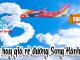 Vé máy bay giá rẻ đường Song Hành quận 6 - Việt Mỹ