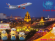 Vé máy bay giá rẻ đường Xóm Đất quận 11 - Việt Mỹ