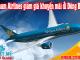 Vietnam Airlines giảm giá khuyến mãi đi Đông Bắc Á- Việt Mỹ