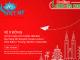 AirAsia khuyến mãi chỉ với 0 đồng
