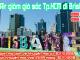 Hãng hàng không Eva Air giảm giá sốc Tp.HCM đi Brisbane
