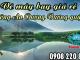 Vé máy bay giá rẻ đường An Dương Vương quận 8 - Việt Mỹ