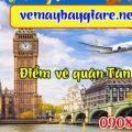 Vé máy bay giá rẻ đường Huỳnh Thiện Lộc quận Tân Phú - Việt Mỹ