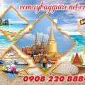 Vé máy bay giá rẻ đường Kinh Dương Vương quận Bình Tân - Việt Mỹ