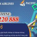 Vietnam Airlines và Jetstar khuyến mãi thứ 5 rực rỡ