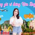 Vé máy bay giá rẻ đường Tân Quý quận Tân Phú - Việt Mỹ