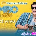 Combo vé Vietnam Airlines tiết kiệm đến 50%