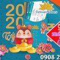 Vietnam Airlines Group bắt đầu bán vé Tết 2020