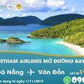 Khuyến mãi đường bay mới Đà Nẵng - Vân đồn chỉ 199K