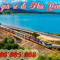 Vé tàu giá rẻ đi Phú Yên