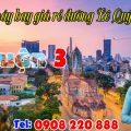 Vé máy bay giá rẻ đường Lê Quý Đôn quận 3 - Việt Mỹ