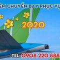 Bamboo Airways tăng thêm chuyến bay phục vụ Tết