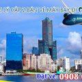 Tuyển đại lý cấp 2 bán vé máy bay đi Cao Hùng tại TP.HCM