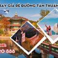 Vé máy bay giá rẻ đường Tân Thuận quận 7 - Việt Mỹ
