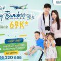 Khuyến mãi 5 ngày Vàng từ Bamboo Airways