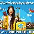 Vietjet bay từ Đài Bắc (TPE) về Đà Nẵng bao nhiêu tiền ?