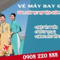 Vé máy bay giá rẻ khu công nghiệp Cát Lái quận 2 - Việt Mỹ