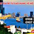 Vé máy bay giá rẻ Vietjet từ Cao Hùng về Hồ Chí Minh