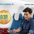 Ưu đãi đặc biệt hạng Phổ thông của Vietnam Airlines