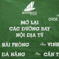 Bamboo Airways mở lại các đường bay nội địa