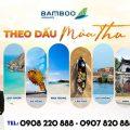 Bamboo Airways mở lại loạt đường bay chỉ từ 36K
