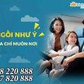 Dịch vụ chọn chỗ ngồi như ý của Vietnam Airlines