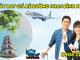 Vé máy bay giá rẻ đường Phan Đình Phùng quận Tân Phú- Việt Mỹ